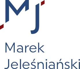 Marej Jeleśniański - IT keeps me moving forward